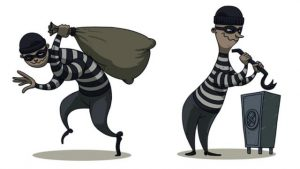 Texas Robbery Cases